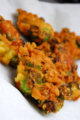 recipe: frozen okra patties [3]