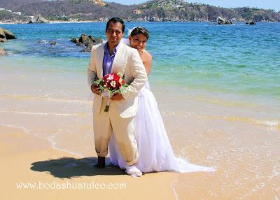 Boda Myriam y Daniel