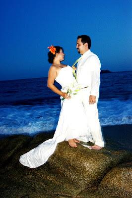 Boda de Tania y Luis