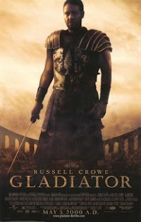 Gladiator Movie 2000