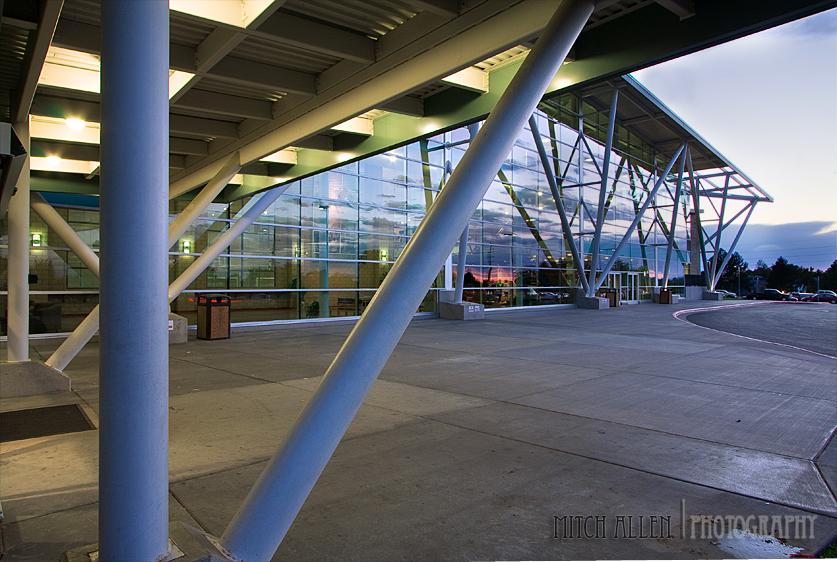 Mitch Allen Photography: South Basin Recreation Center