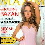 Geraldine Bazan - Galeria 4 Foto 9