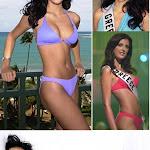Evelina Papantoniou - Miss Grecia Foto 10