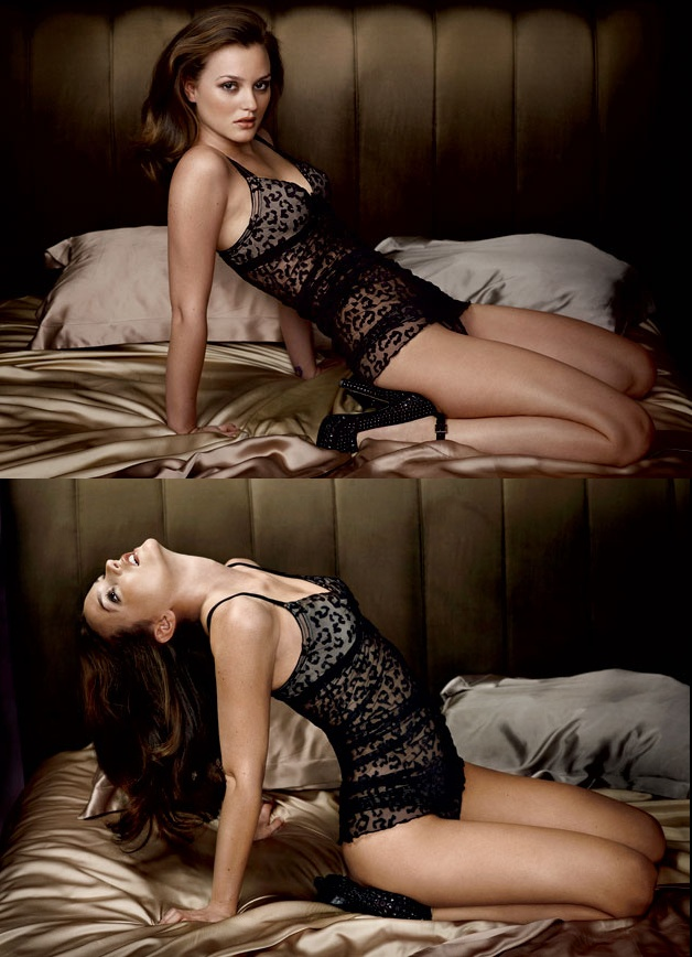 Leighton Meester Hot Or Not