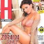 Zoraida Gomez - Galeria 5 Foto 9