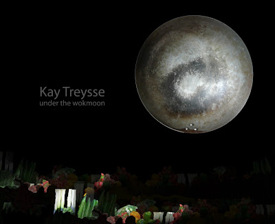 Kay Treysse - under the wokmoon