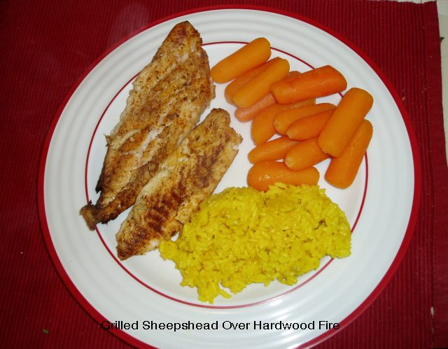 Sheepshead | Just Kayak FishingSaltwater Sheepshead Fish Good To Eat