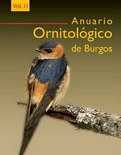 Ornithological Yearbook of Burgos Vol. II