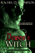 Demon's Witch (E-book)