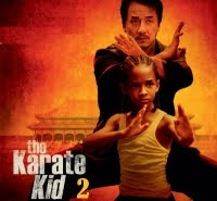 Karate Kid 2 le film