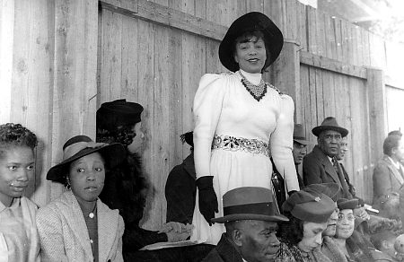Rules of fiction employed by zora neale hurston