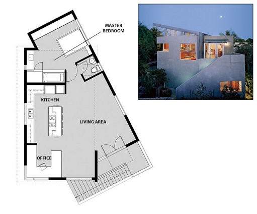 Stupendous Nami Interiors Floor Plans Architectural Digest Download Free Architecture Designs Embacsunscenecom