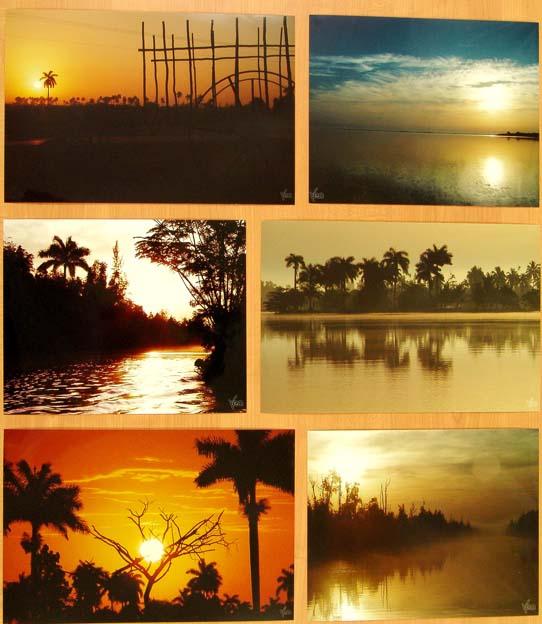 paisajes cuba