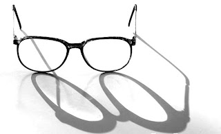 Spectacles, photo from freefoto.com