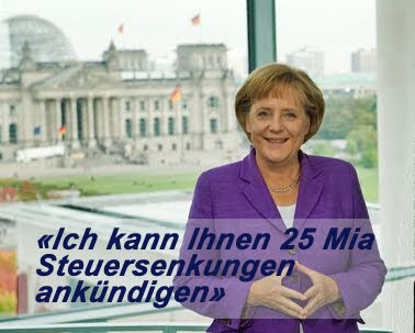Merkel 5. Amtszeit