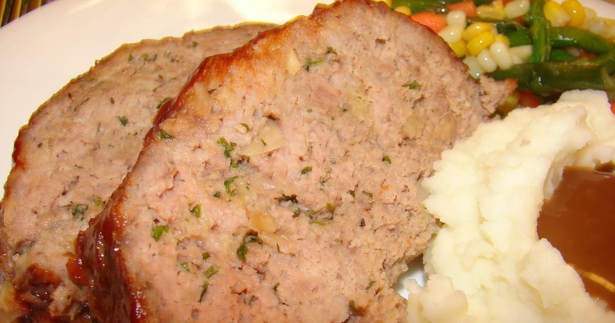 America S Test Kitchen Meatloaf Recipe