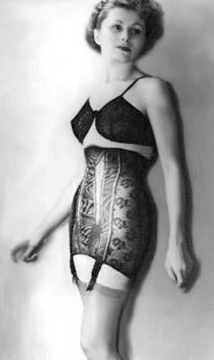 f3265988b I ♥ Fashion  História da Moda - Década de 20