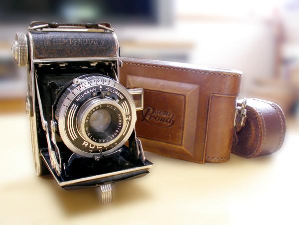 La Semi-Proud, también de fabricación Nipona, fabricada en 1934