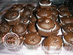 BANANA CHOCLATE CHIPS MUFFIN