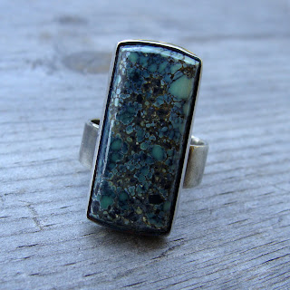 fair trade turquoise
