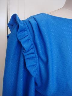 b4b5f152 søt bluse fra 80-tallet 150 kr (veldig pent brukt) Str: S SOLGT