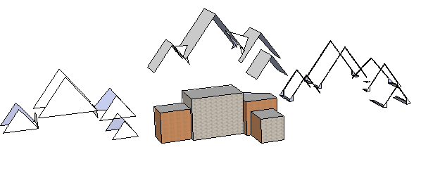 Bonnie's Blog: 3D design for K-12 and beyond: Instant Roof is AWESOME