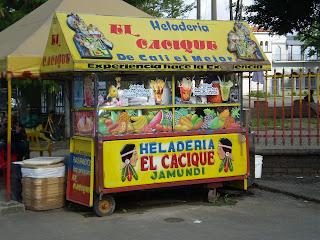 turismo gastron243mico y popular en colombia