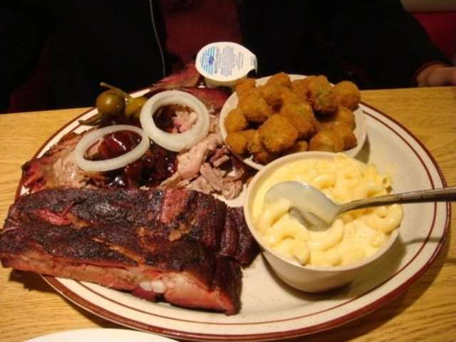 Food Places In Jackson Mo