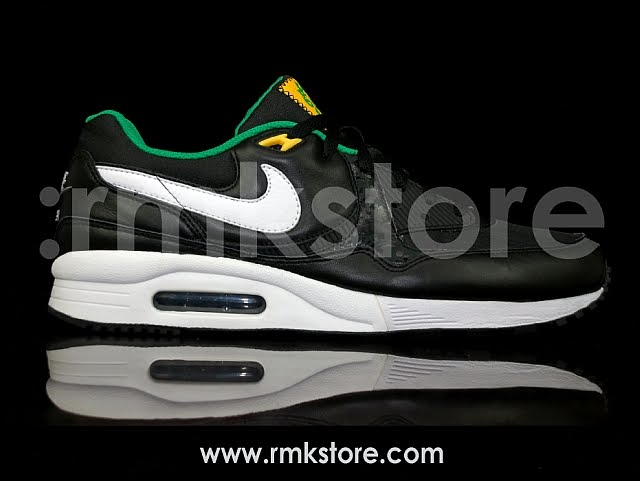 on sale 008d7 cf64d Nike Air Max Light LE 2010 World Cup Pack Mexico White Lucky Green  315827-117   Brazil Black White Stealth 315827-025