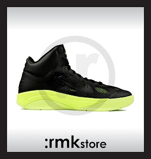 fea29403f477 rmkstore  Nike Zoom Hyperfuse XDR Black Volt 415138-002