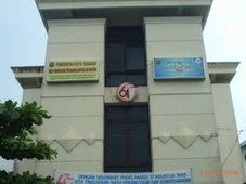 Tarakan International Marketing Point - Tarakan Bais