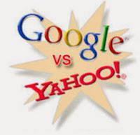 yahoo vs google யாஹூ  மின்னஞ்சலில் கவனிக்கப்படாதவை!