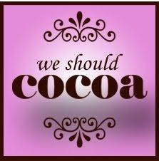 We Should Cocoa
