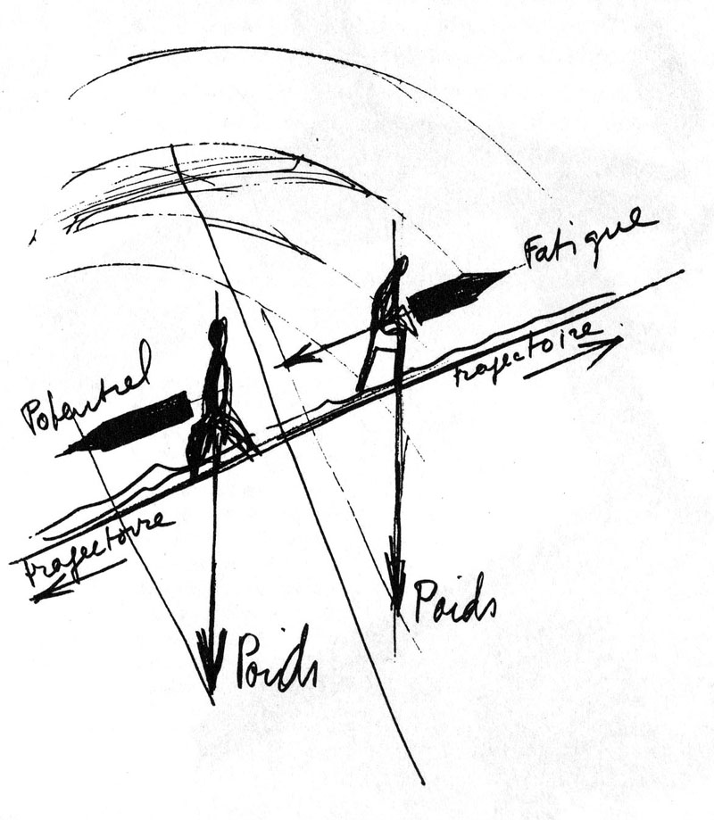 boiteaoutils: # The Oblique Function by Claude Parent and
