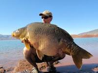 karper Marokko