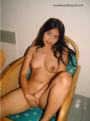 Useful Nepali girl hairy pussy shows nice idea