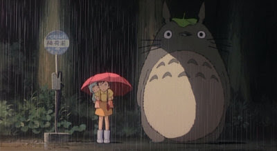 Review: My Neighbor Totoro