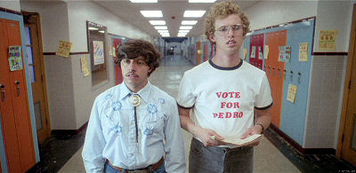 Review: Napoleon Dynamite