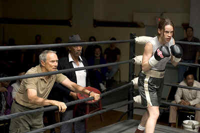 Review: Million Dollar Baby