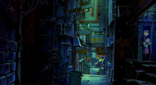 Photos: Metropolis on Blu-Ray (2001)