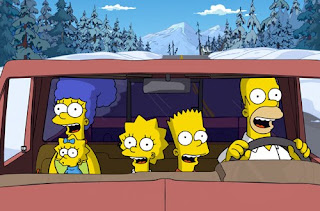 Review: The Simpsons Movie