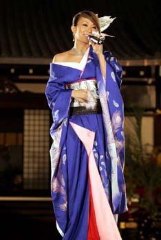 Kimono With Dress