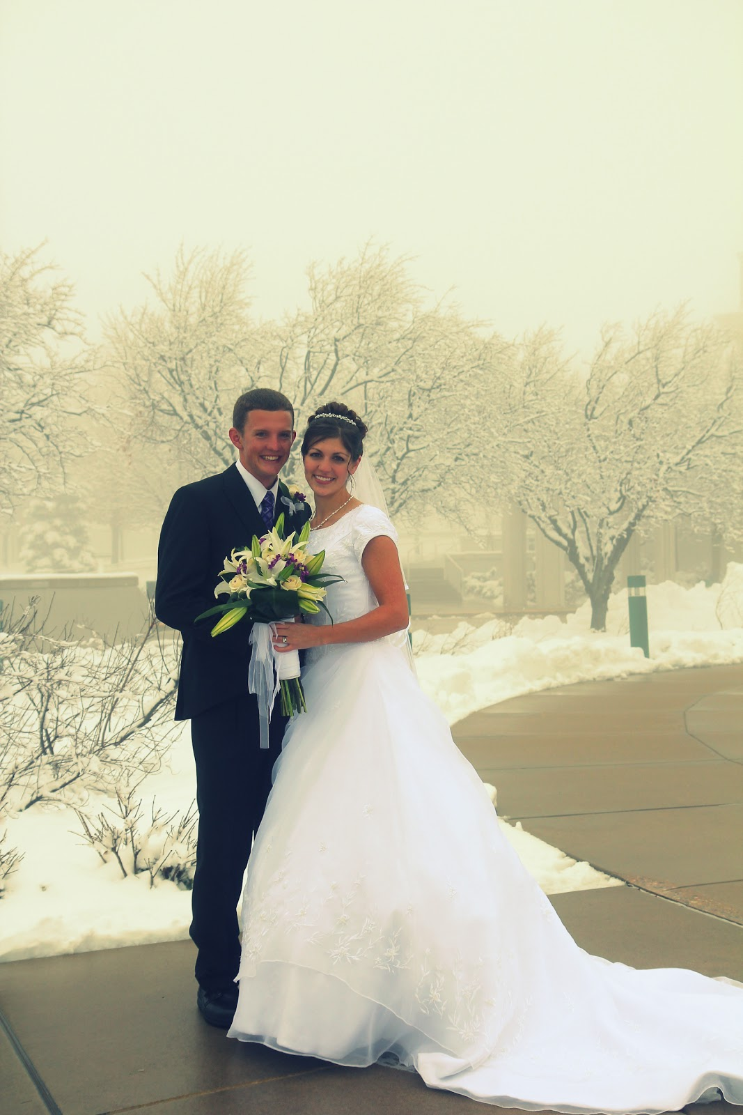 Cheap Wedding Photography Utah: Utah Wedding Photography: Mike & Carly Hales!