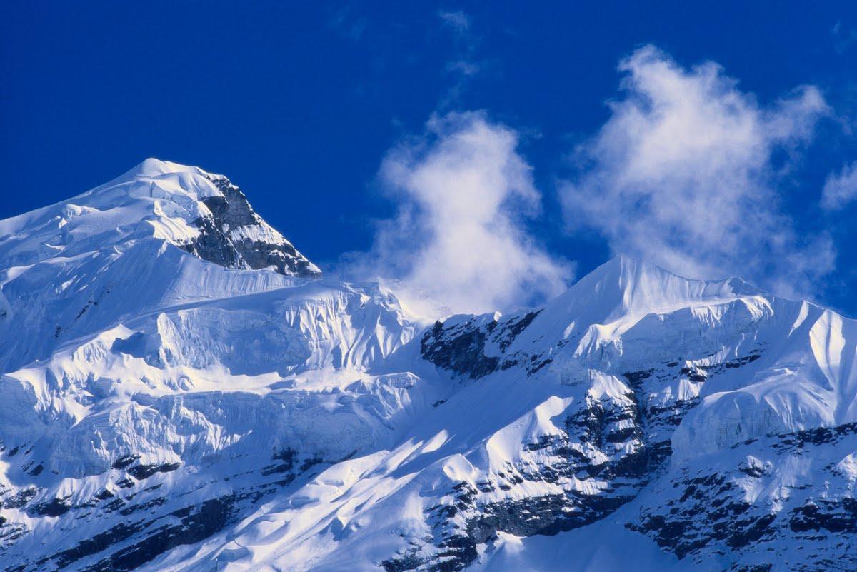 En la nieve - 2 9