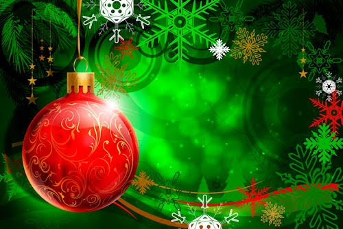 Wallpapers Para Navidad Y Fin De Año IV (20 Imágenes