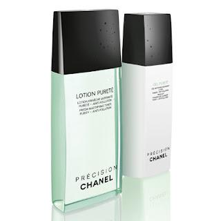 The Beauty Alchemist  Chanel Gel Purete Cleanser 36d9042a87b8