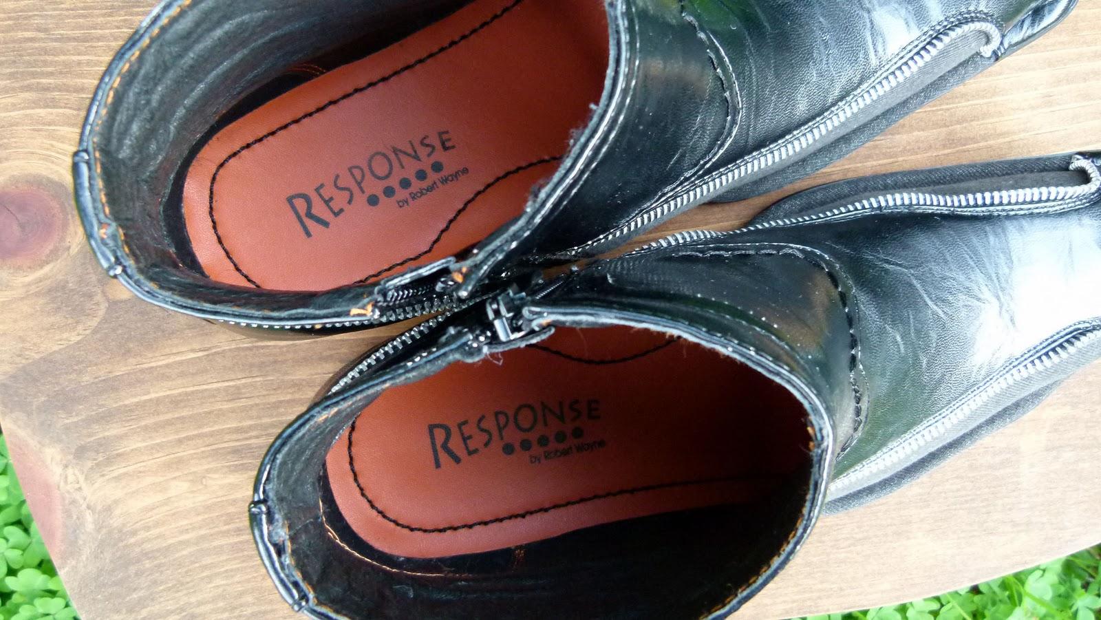 Shoe Mens Skate Sneaker for mens Whitechapel-Albums-Pattern