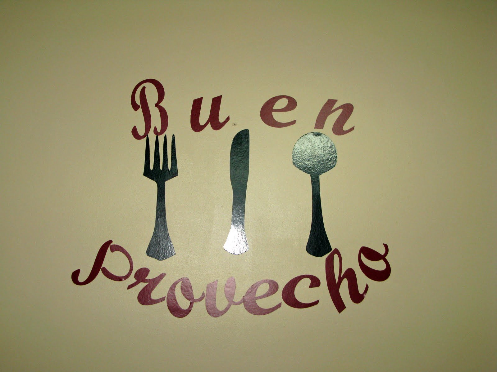 Kitchen Gif Creative By Necessity Buen Provecho