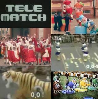 Telematch