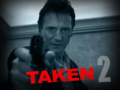 Film Taken 2 - Suite de Taken